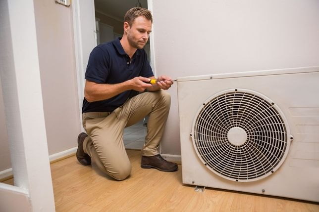 Covington AC Repair